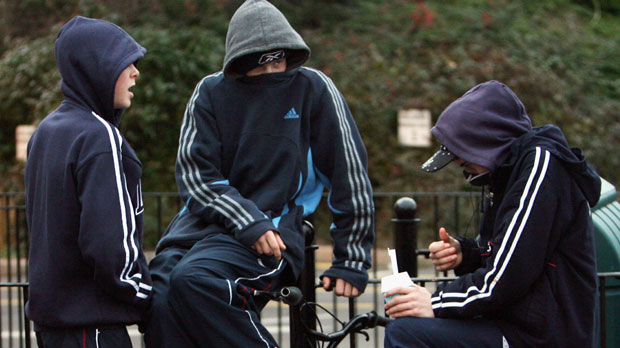 essays about why people join gangs Gang essays: over 180,000 gang experts disagree on why young people joined gangs according to sociologists youth join gangs to combat racism and prejudice.