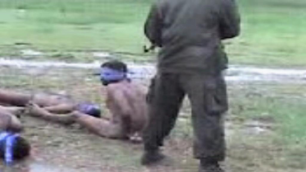Sri Lanka Execution Video Evidence Of War Crimes -1408