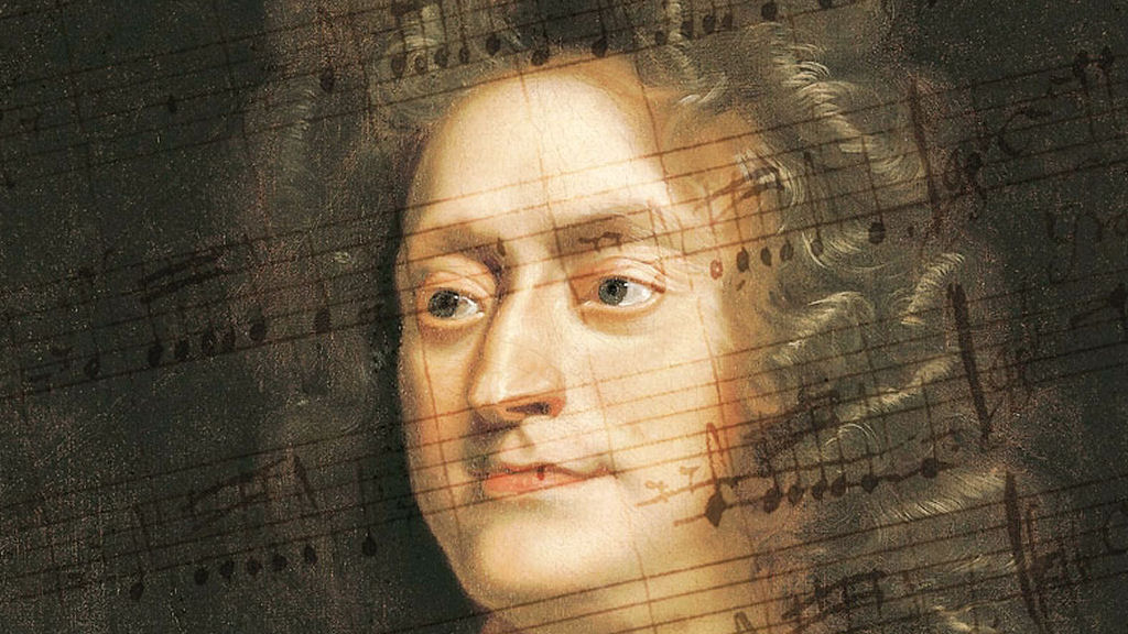 Bodleian treasures: Henry Purcell – Channel 4 News