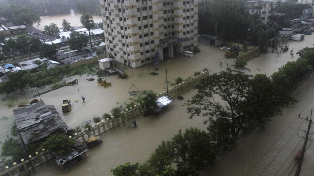 Floods and landslides kill at least 70 in Bangladesh ...