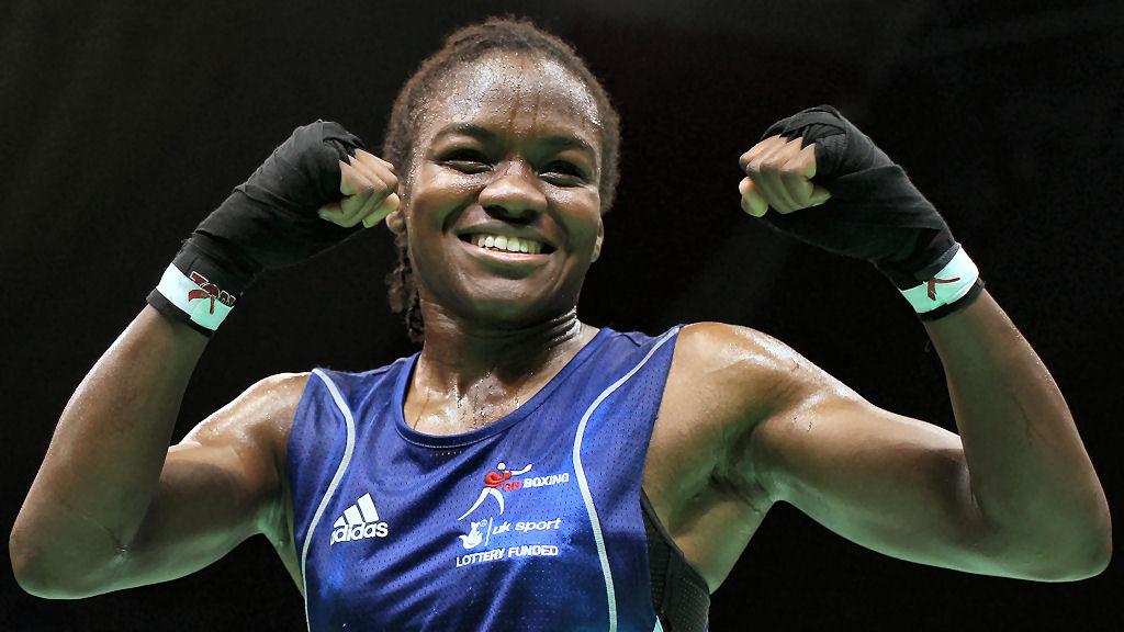 I'm A Celebrity 2014: Boxer Nicola Adams headed into the jungle ...