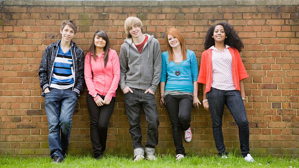 show teenagers respect  u2013 aynsley
