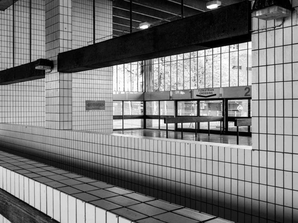 Preston bus station (credit Craig Atkinson: www.craigatkinson.co.uk)