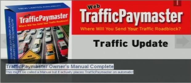 trafficpaymaster