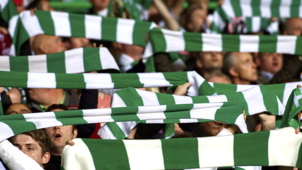 c8323bf0d12da Celtic – Scotland's modern Millwall? – Alex Thomson – Channel 4 News