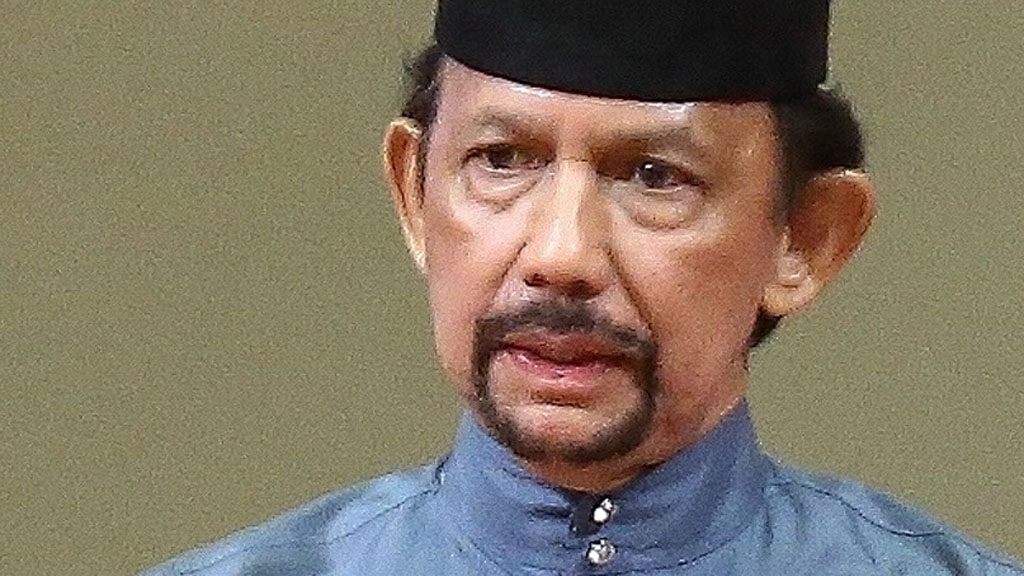 BRUNEI-RELIGION-JUSTICE-ISLAM-RIGHTS