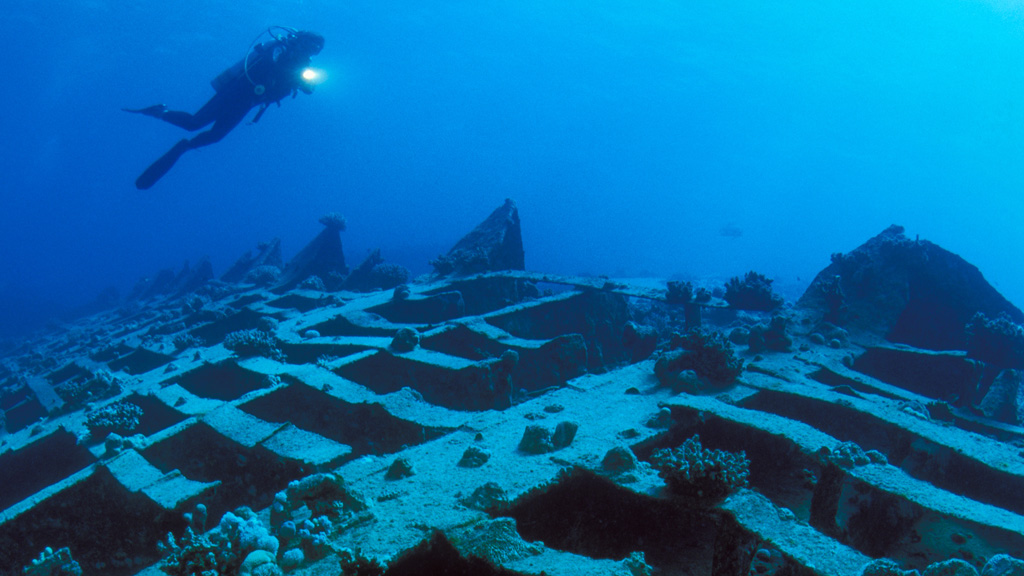 Five Of The Great Unsolved Shipwreck Mysteries Channel 4