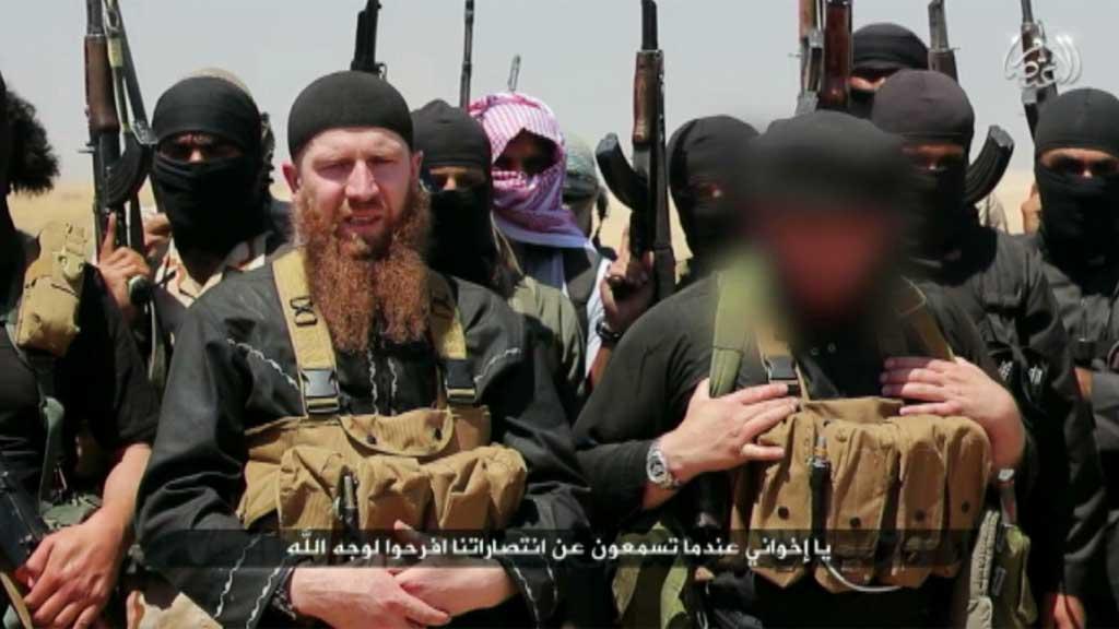 Abu bakr al baghdadi - 3 part 7