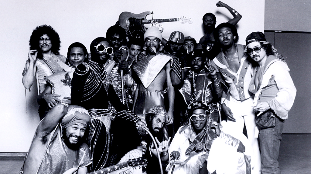 Photo of FUNKADELIC